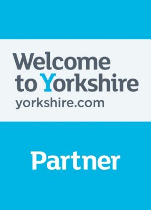 Welcome To Yorkshire Partner logo
